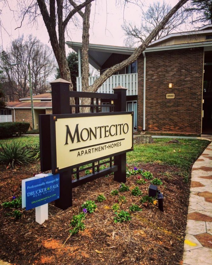Cheap Apartments In Raleigh Nc: Montecito Apartments In Raleigh, North Carolina