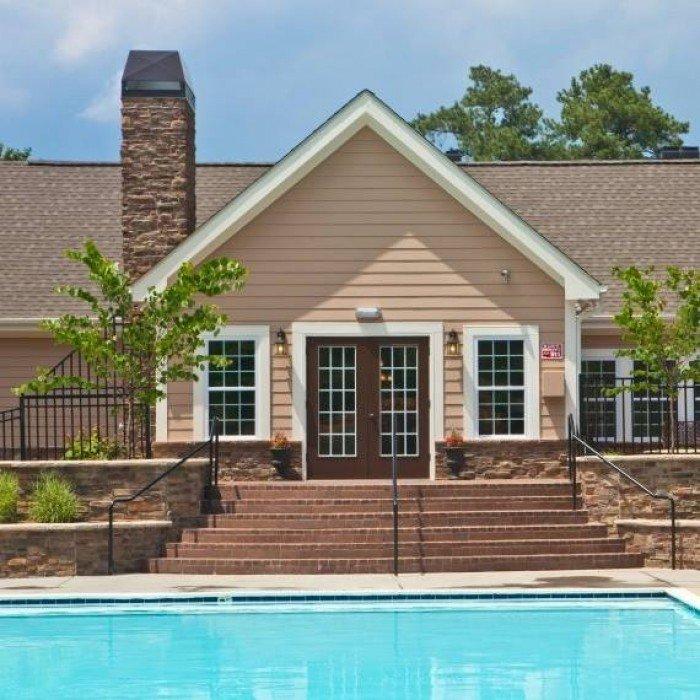 North Carolina Apartments: The Park At North Ridge Apartments In Raleigh, North Carolina