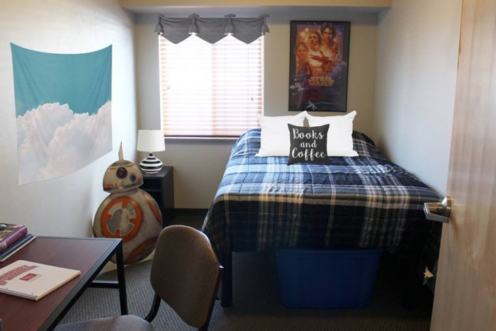 The Fox Village apartments in Appleton, Wisconsin