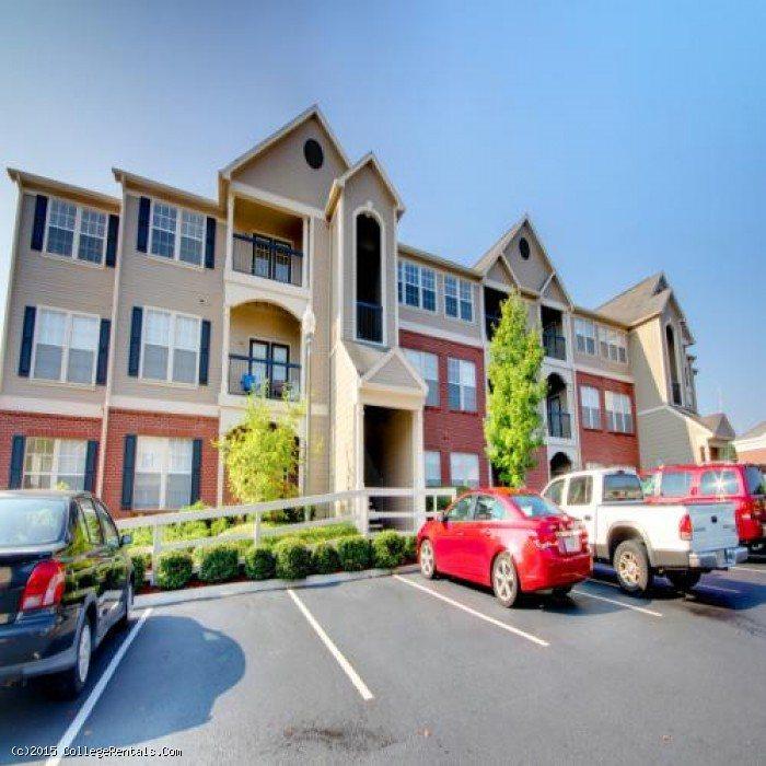 Arlington Park Apartments In Mobile, Alabama