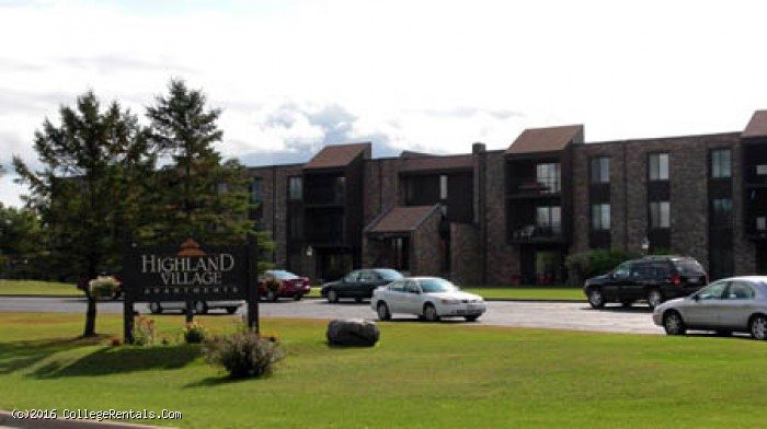 Highland Village Apartments Duluth
