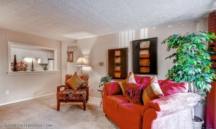 The Lodge Apartment Homes Denver