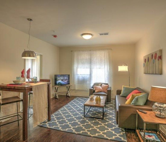 Apartments For Rent In Charlottesville Va: The Flats At West Village Apartments In Charlottesville