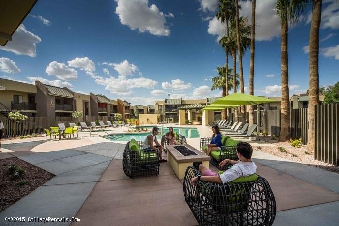 Onnix Apartments In Tempe Arizona