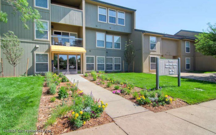 Apartments For Rent With Utilities Included In Colorado