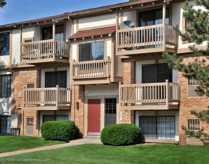 Cordoba Apartments Farmington Hills Michigan