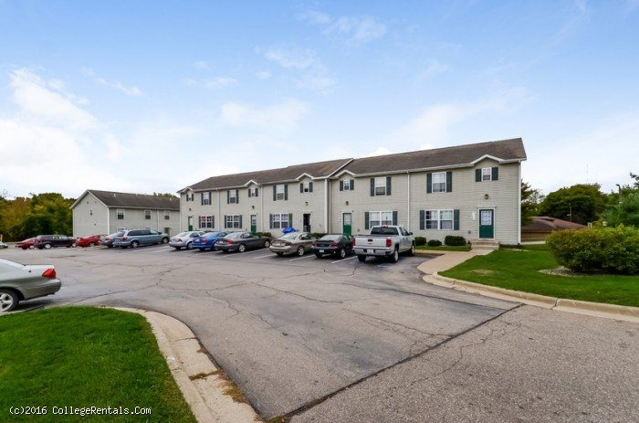 Apartments Near Western Michigan University Campus
