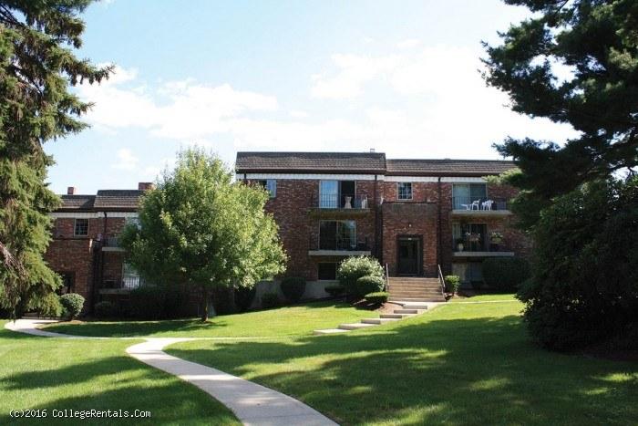 Heights At Marlborough Apartments In Marlborough Massachusetts