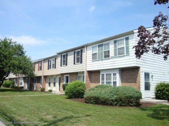 The Seasons Apartments In Salisbury Maryland