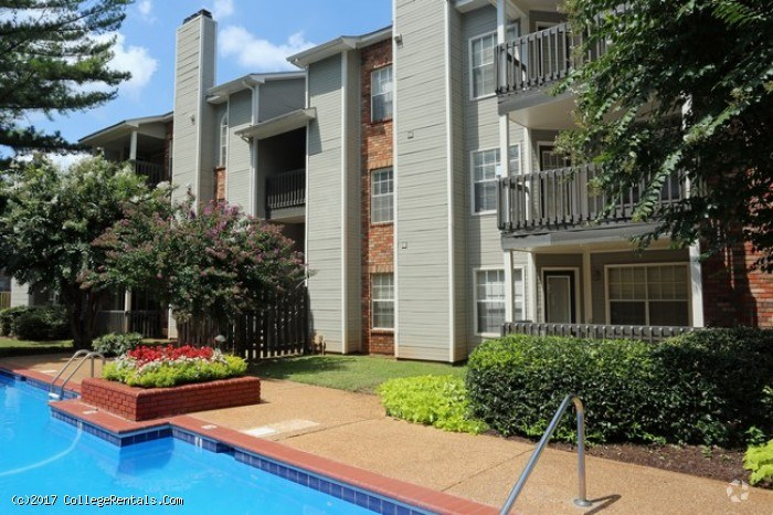 Stone Crossing Apartments In Huntsville Alabama