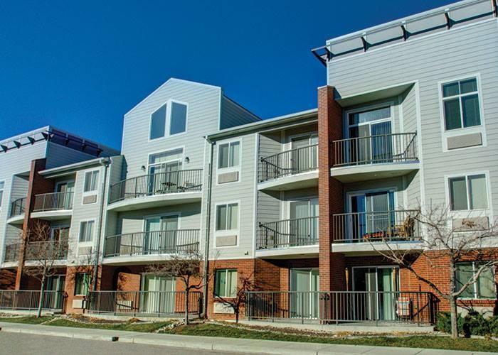 fort collins colorado apartments