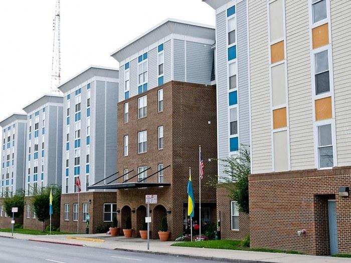 Apartment Rentals Near University Of Cincinnati