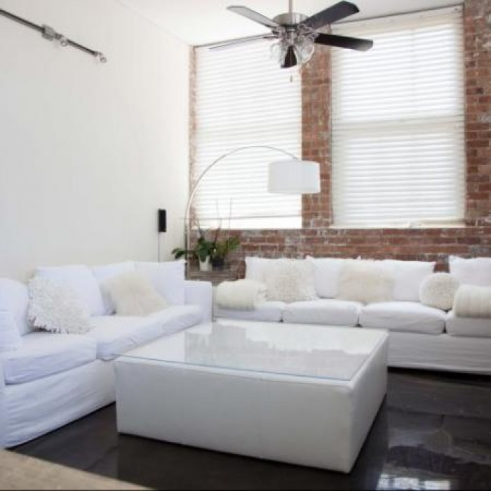 Cheap Apartments In New Orleans For Rent: The Woodward Lofts Apartments In New Orleans, Louisiana