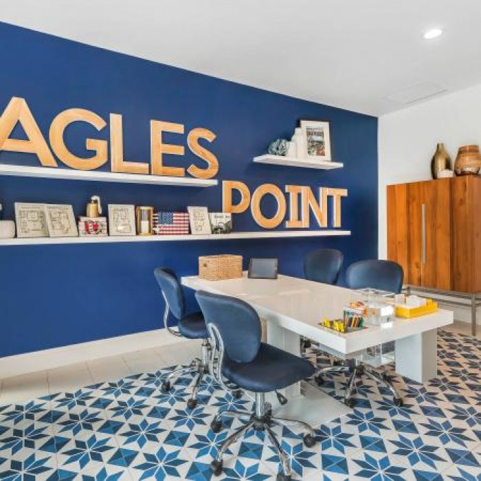 Eagles Point At Tampa Palms Apartments In Tampa, Florida