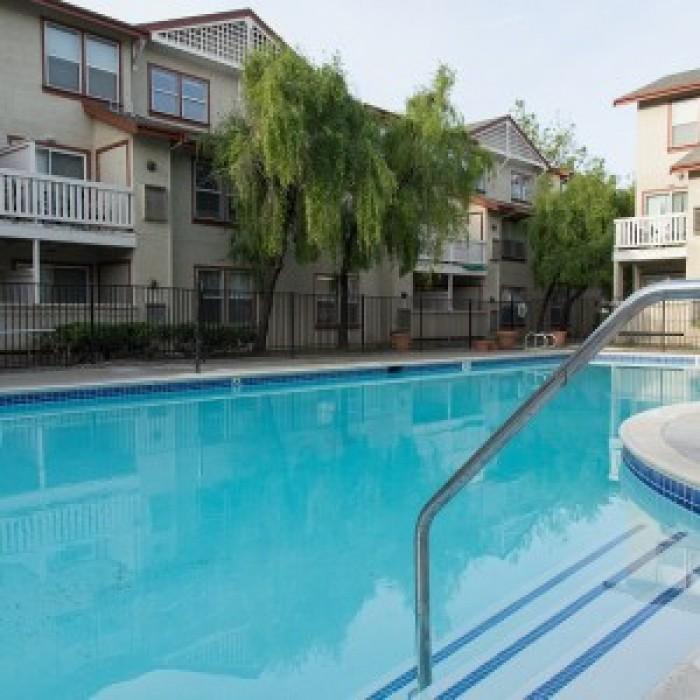 Greystone Apartments Apartments In Davis, California