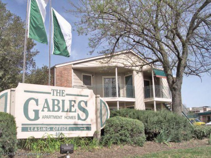The Gables At College Station