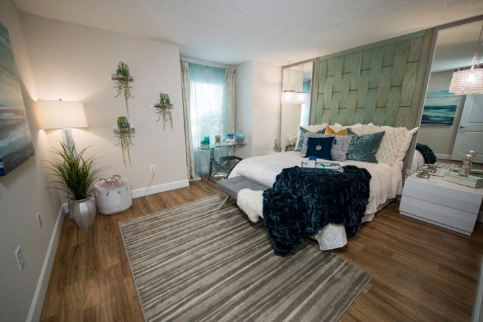 Allister place apartments in tampa florida for 1 bedroom student housing tampa
