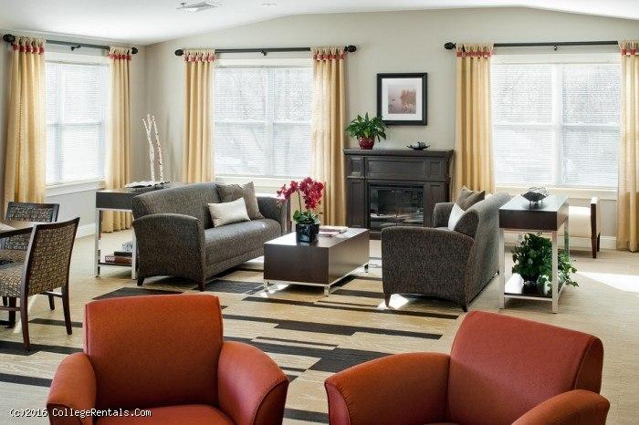 The Fairways Apartments In Worcester Massachusetts