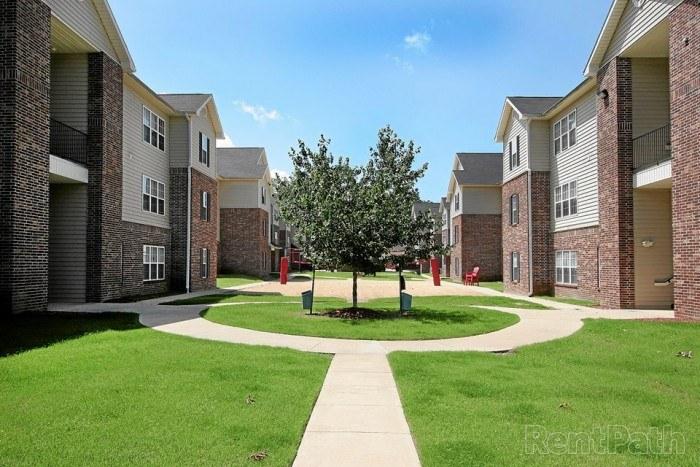 Wolf Creek Apartments In Jonesboro Arkansas