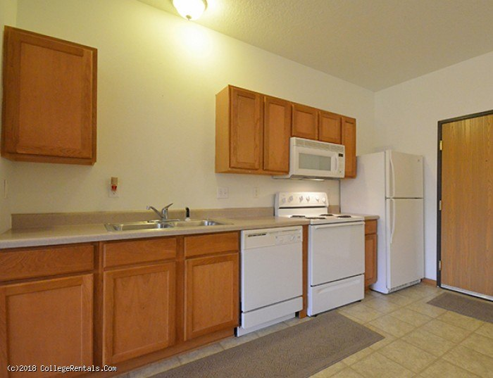 Campustown Apartments In Ames Iowa