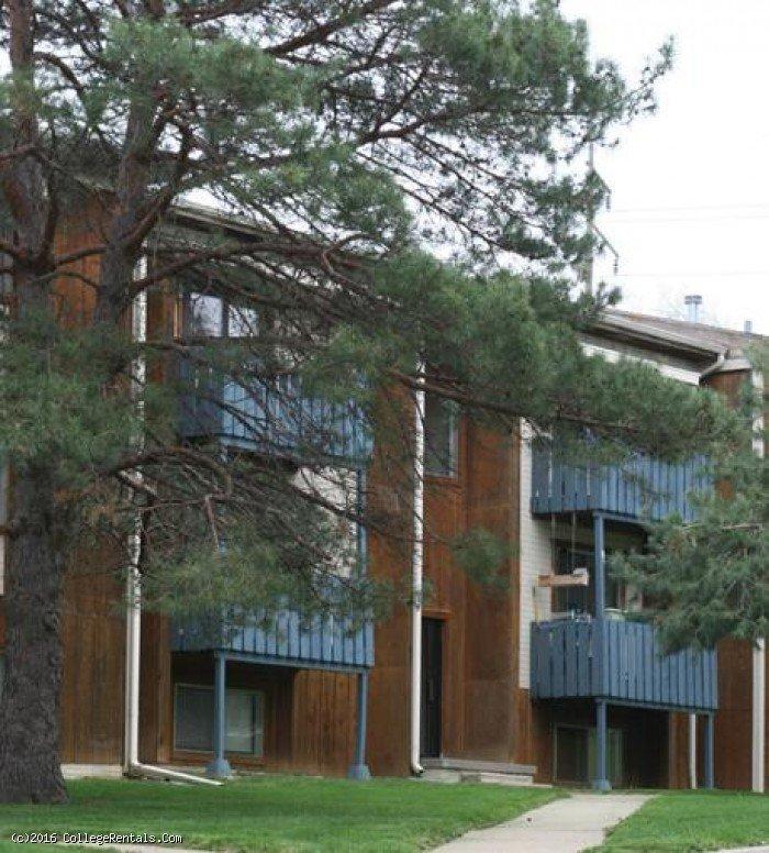 Apartments In Omaha: Old Mill Apartments In Omaha, Nebraska