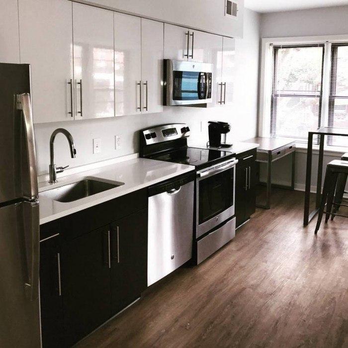 Legacy Village Apartments: The Legacy At Powelton Village Apartments In Philadelphia