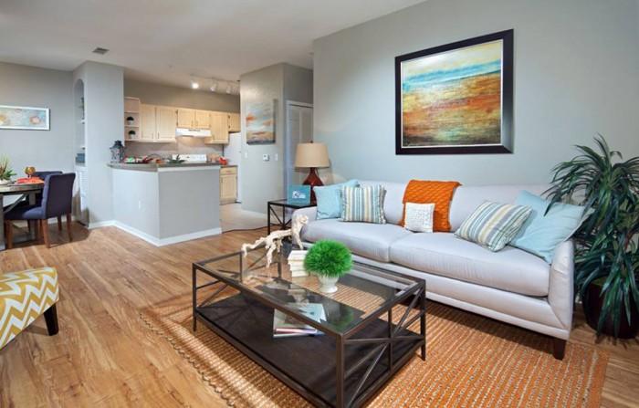 Luxury Apartments Metrowest