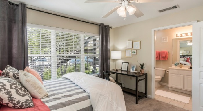 The Woodlands Of College Station Apartments In College Station Texas