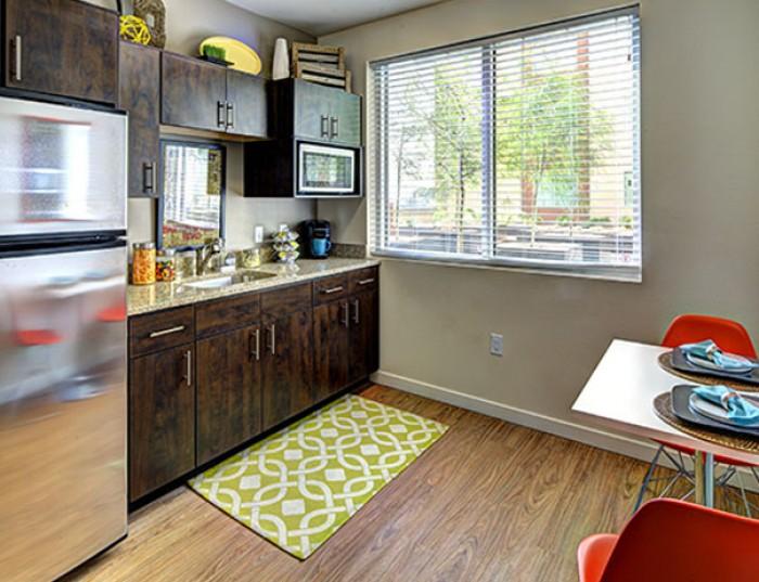 Callaway House Austin Apartments In Austin Texas