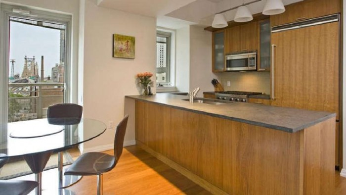 205 E 59th Street apartments in New York, New York