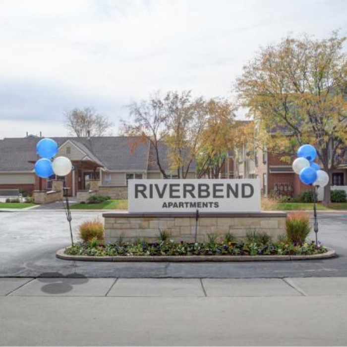 Cheap Apartments In Utah: Riverbend Apartments In Salt Lake City, Utah