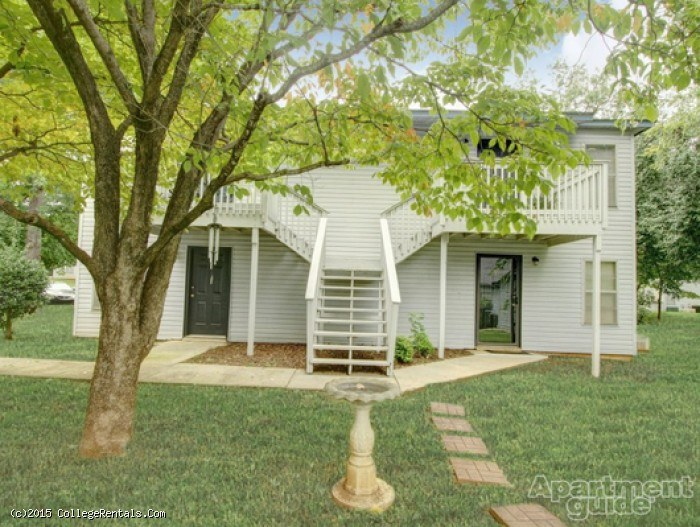 Summer Tree Apartments In Huntsville Alabama