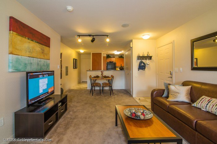 The Highlands Apartments In Reno Nevada