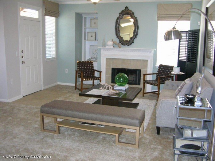 Barrington Place At Somerset Apartments In Montgomery Alabama