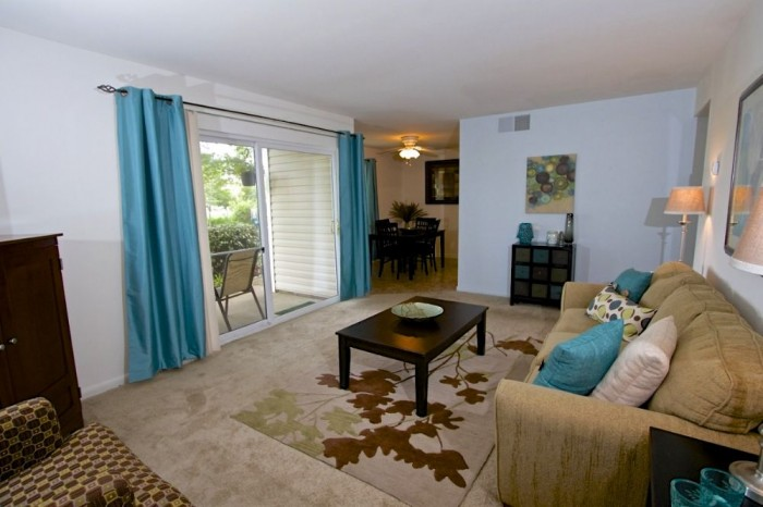 Brookside village apartments in virginia beach virginia - 2 bedroom apartments in virginia beach ...