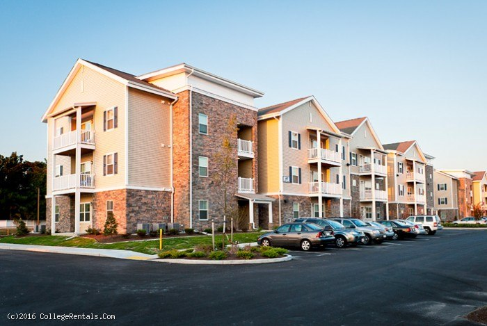 Furnished Apartments In Maryland