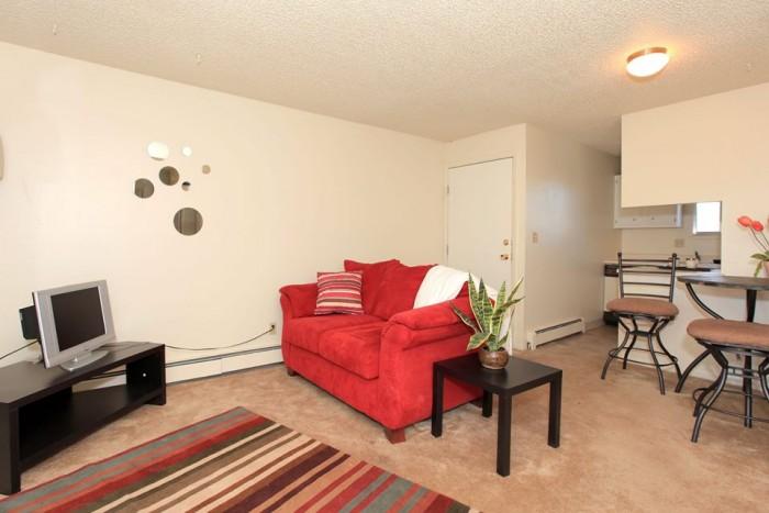Ramblewood Apartments In Fort Collins Colorado