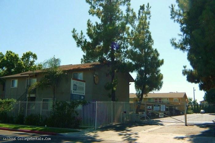 Laurel Canyon Apartments In Fresno California