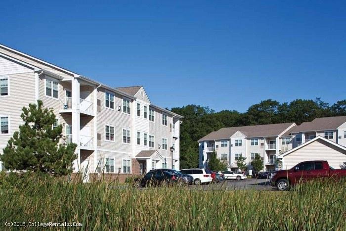 Luxury Apartments South Portland Maine