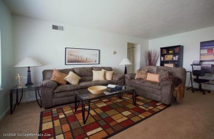 University Village Apartments In Bowling Green Ohio