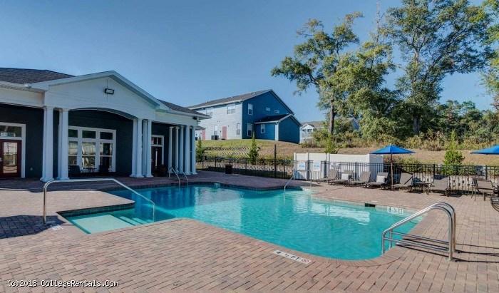 Villa San Michele Apartments In Tallahassee Florida