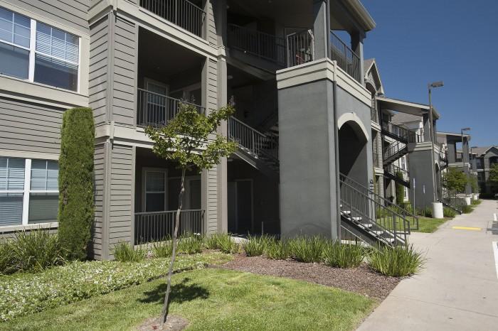Element Apartments In Sacramento California