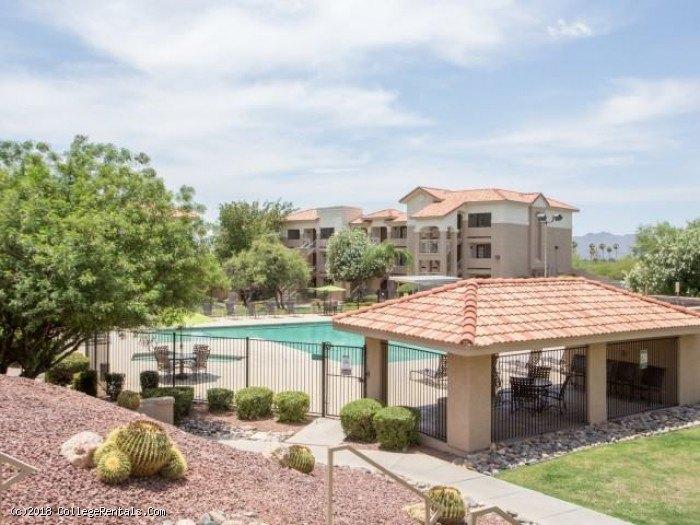 Promontory Apartments In Tucson Arizona