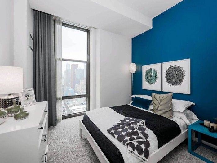 Astoria Tower apartments in Chicago, Illinois