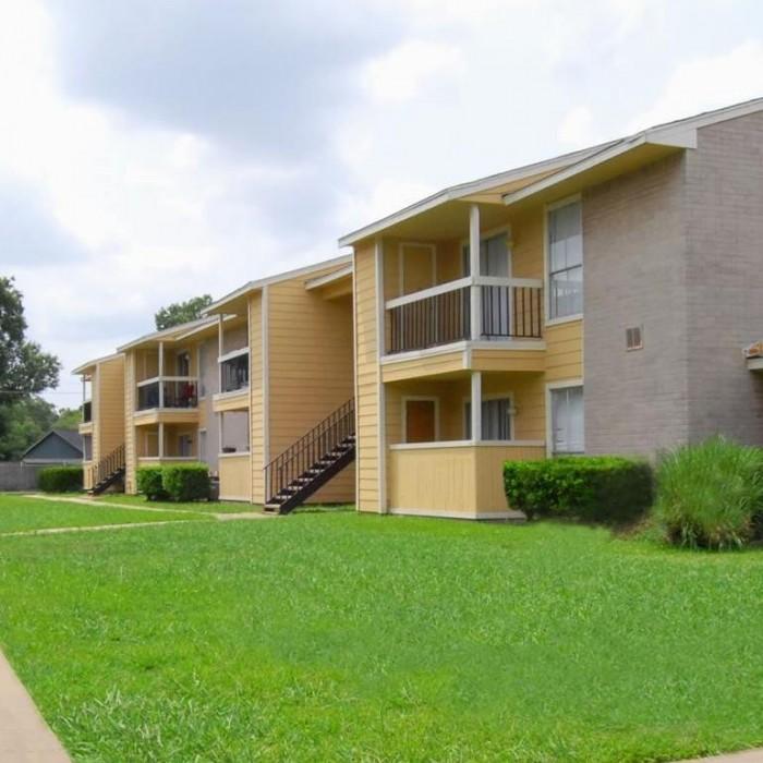 Houston Texans Apartments: Thorntree Apartments In Houston, Texas