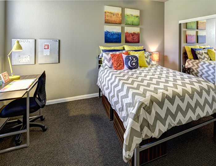 U centre at northgate apartments in college station texas - 2 bedroom apartments in college station ...