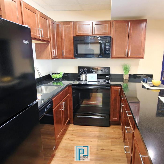 Apartments In Morgantown Wv: Pierpont Apartments In Morgantown, West Virginia