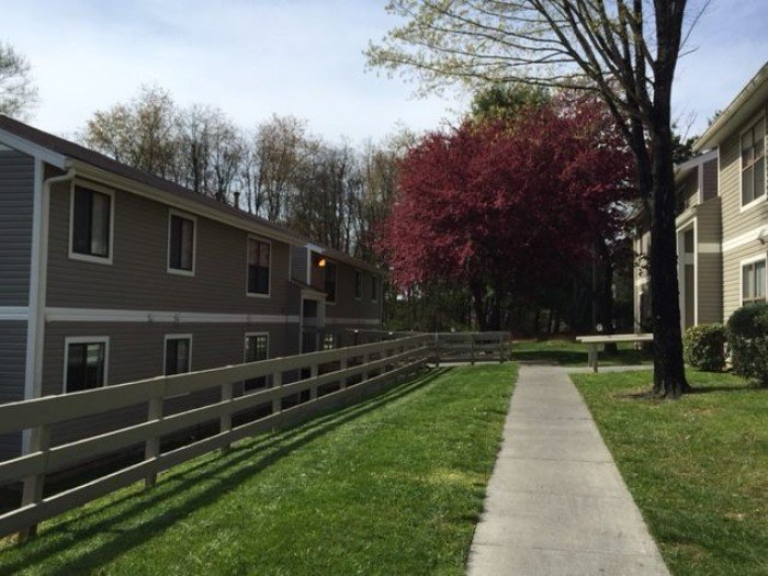 Ridgewood Village Apartments In Blacksburg Virginia