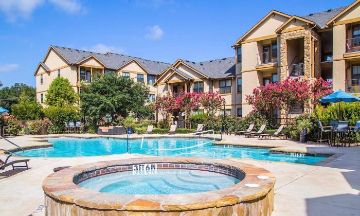 Presidio Apartments In Bryan Texas