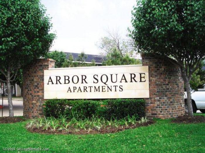 Arbor Square Apartments College Station